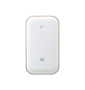 KT 와이파이단말기 LTE Eggs+S